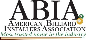 American Billiard Installers Association / Middletown Pool Table Movers