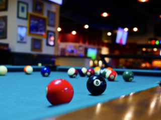 Middletown Pool Table Installations Featured